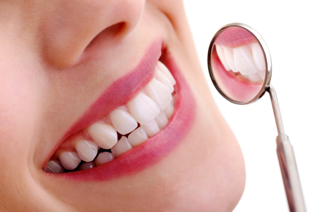 Benefits of seeing cosmetic dentists
