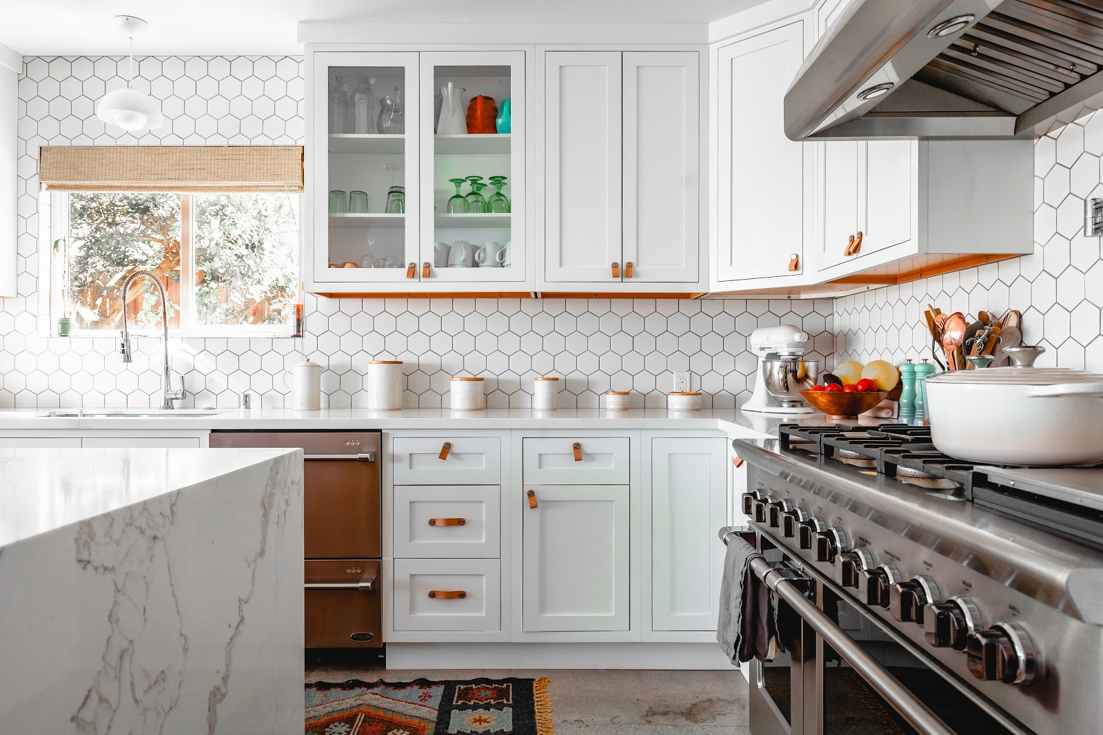 Identifying useful ideas to upgrade your kitchen