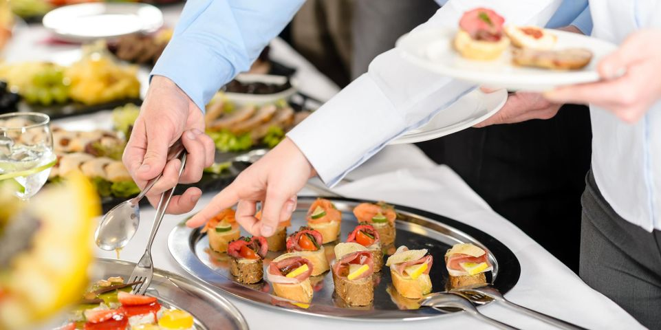 Qualities of a professional caterer