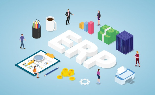 Importance of ERP in any business