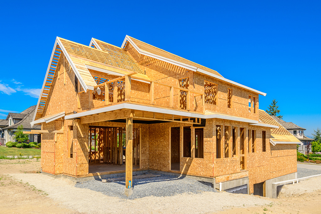 Steps to buy a new house