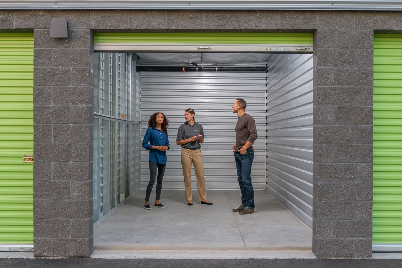 Things to know about self storage units