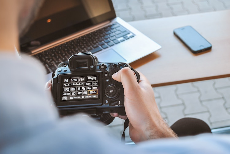 Information about some common photography courses