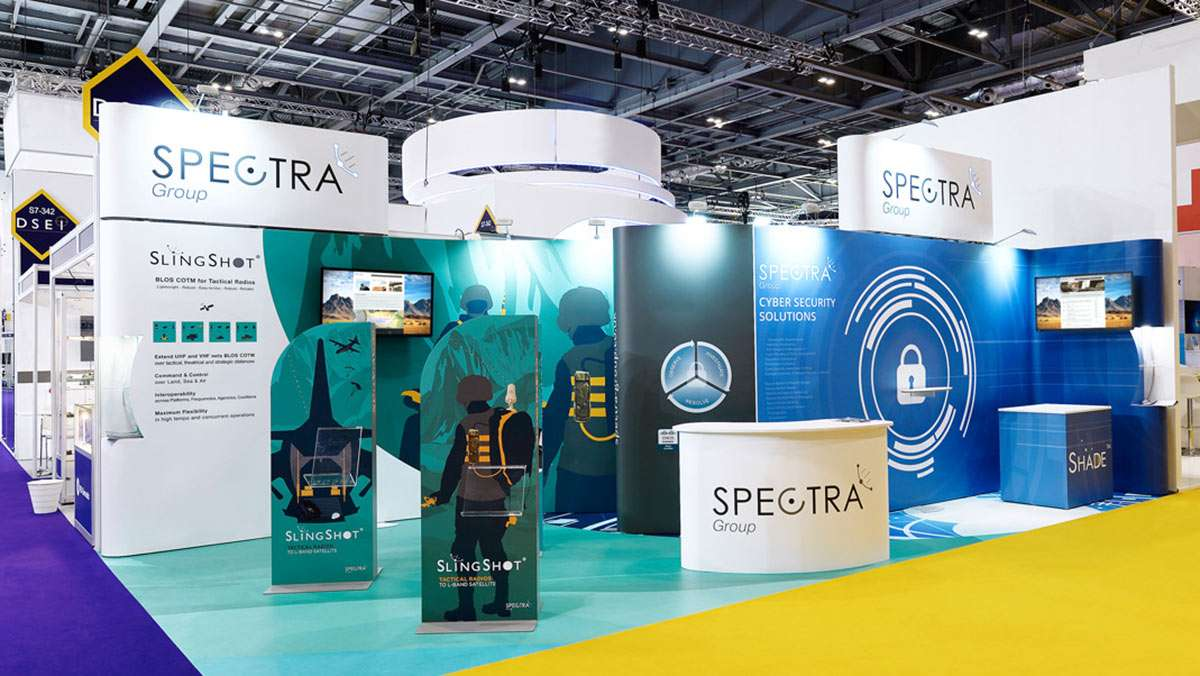 New to buying exhibition stands